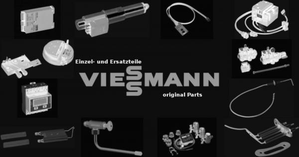 VIESSMANN 7815216 Sicherung T 0,8A 250V (1 Stück)