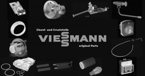 VIESSMANN 5138032 Wärmedämm-Matte Türblech