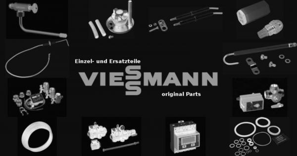 VIESSMANN 7818982 Filterplatte GN 70