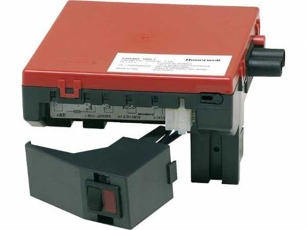 VIESSMANN 7820254 Feuerungsautomat 11-60kW Honeywell