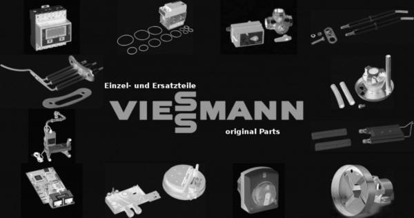 VIESSMANN 7817719 Hinterblech