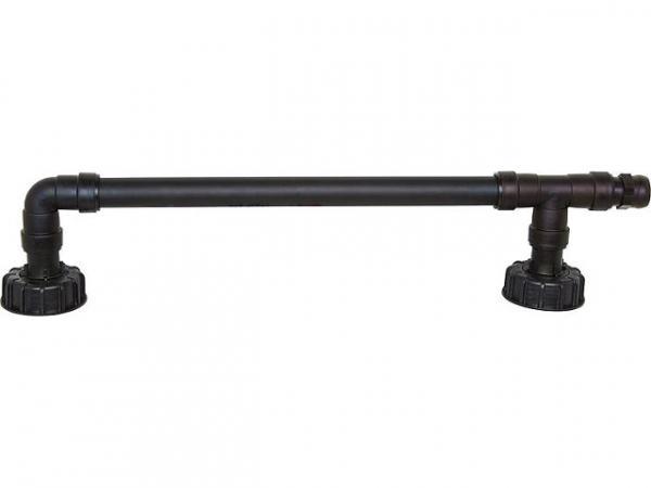 NIV-O-Quick Entlüftungsleitungsset Typ 5er, passend für Schütz öltank