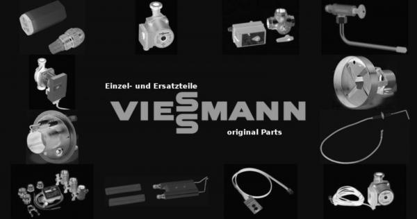 VIESSMANN 7232344 Vorderblech AV-70