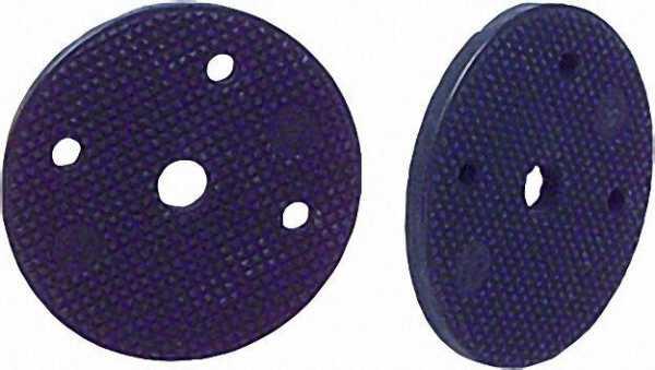 Schalldämmendes Montageelement Beutel mit 2 Stück