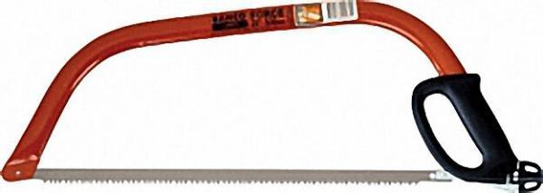 Bügelsäge mit Blatt für frisches/trockenes Holz Typ 10 ERGO 760mm