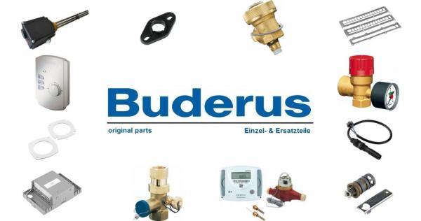 Buderus 7739610162 Logasys Paket SL523 WLW196i-8 IRB,GB19215i,1HK,P200.5S,SH290
