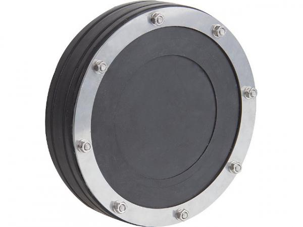 PSI Ringraumdichtung abdichten bei Mauerdurchführung Compakt Varia 1.5 200/160-110