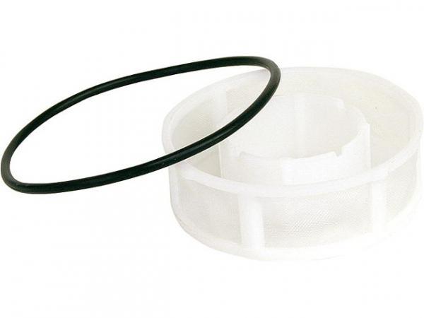 Pumpenfilter Danfoss Ölpumpen BFP 10/11 Typ 3 5 6 Filter Brenner 71N0063 O-Ring