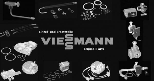 VIESSMANN 7831092 Halteblech