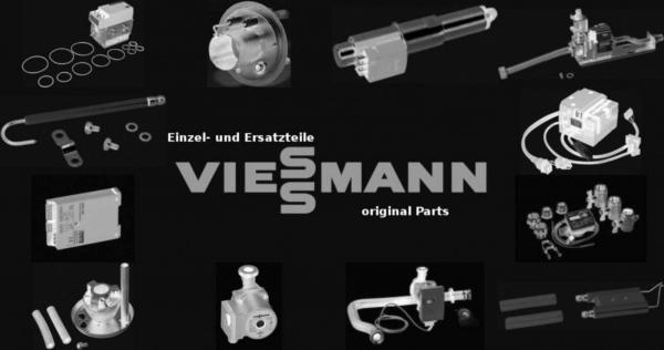 VIESSMANN 7206210 Gas-Brennerhaube Gr II