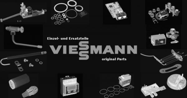 VIESSMANN 7235778 Mittelblech AHN63
