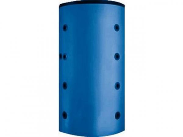 Huch Schichtpufferspeicher SPSX 400 blau