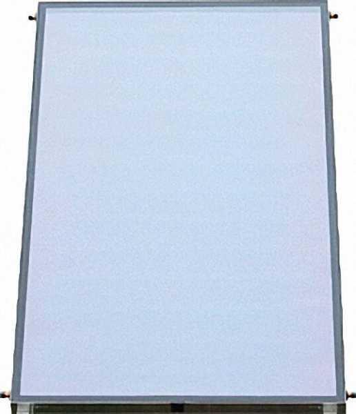 Flachkollektor Sunex Typ NX 2,8 M4C 2,8 qm