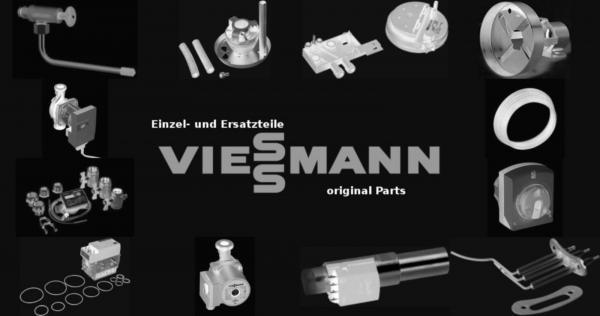 VIESSMANN 9502021 Ersatzfiltermatte