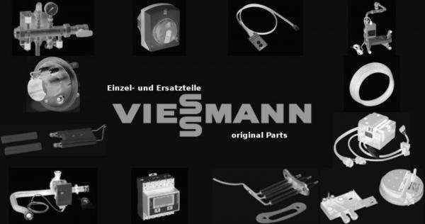 VIESSMANN 7812308 Wärmedämmplatte f. BV-Deckel BVZ