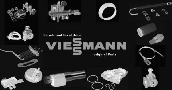 VIESSMANN 5196331 Brennerplatte 125kW