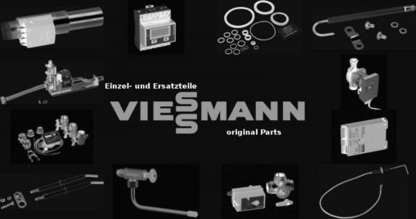 VIESSMANN 7838801 Beipack Spannring (12Stück)