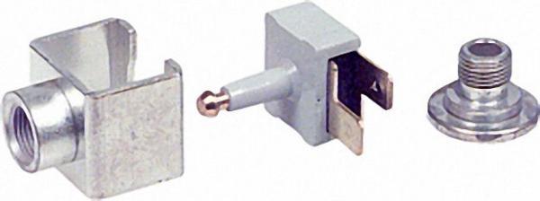 Thermo-Weiche (Anordnung ''B'') 45,002. 173-001 Standard-Ausführung