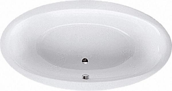 IDEAL STANDARD K6695 Oval - Badewanne 1900mm BxTxH: 1900x1000x475mm Venice