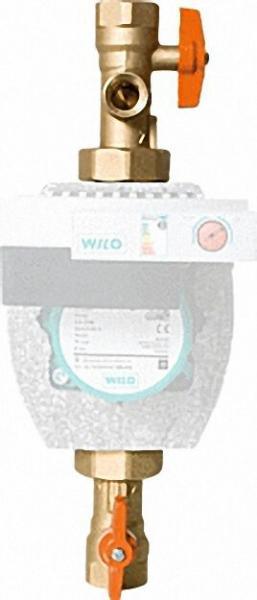 PAW -Pumpenset K 2 DN 1 1/4''