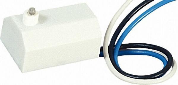 Dämmerungsschalter DS-A 230V AC weiß / 1 Stück