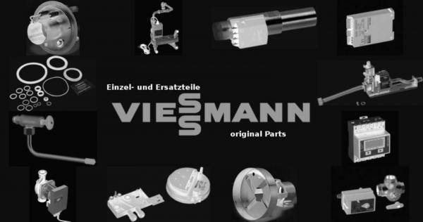 VIESSMANN 9505853 Unterschubschnecke