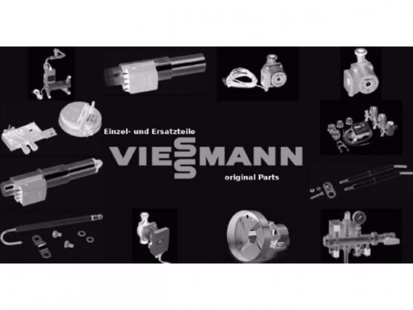 Viessmann Wärmetauscher 7057514