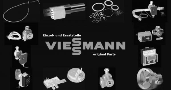 VIESSMANN 7333247 Hinterblech LVB15/17