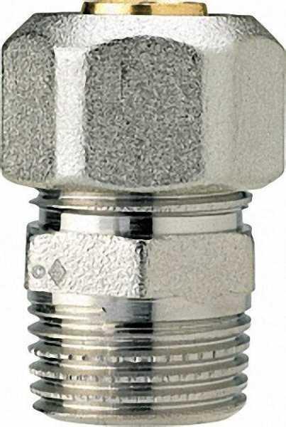 Klemmringverschraubung für MSVR Übergangsstück (AG) 16x2mm-1/2''