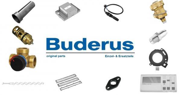 Buderus 7739613154 Logasys SL501-1 WPS 8-1, SMH400.5, P120.5, 3xSKN4.0