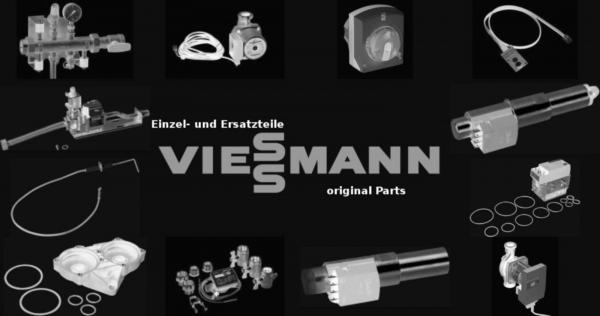 VIESSMANN 7819518 Reinigungsdeckel 60kW Vitogas 100