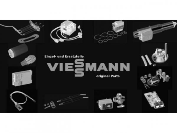 Viessmann Abgasklappe für AH 10 kW 7250103