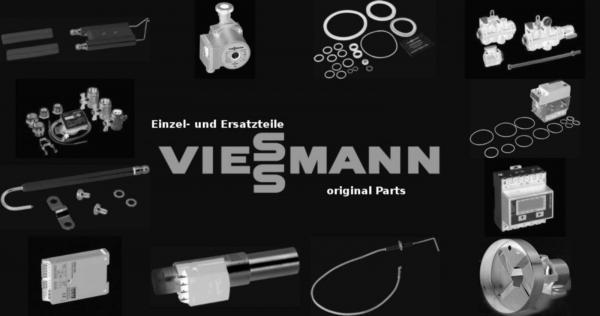 VIESSMANN 7827672 Schütz D183U7 OC211-OC215H