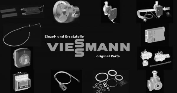 VIESSMANN 7837202 Öl-Brennwert Wärmetauscher Gr.1