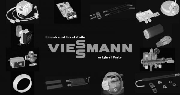 VIESSMANN 7827705 Kondensator (C komplett)