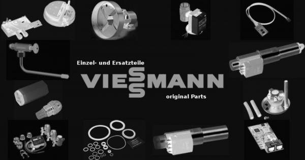 VIESSMANN 7230441 Mittelblech