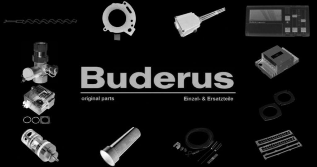 Buderus 63008459 Feuerungsautomat LGB22,330 A27 everp