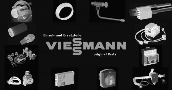 VIESSMANN 7076235 Obertürdeckel 76 für Mono-f