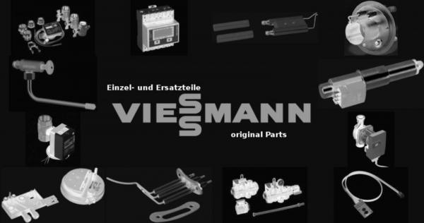 VIESSMANN 7333055 Mittelblech VB027