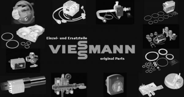 VIESSMANN 7835677 Rohr HV1
