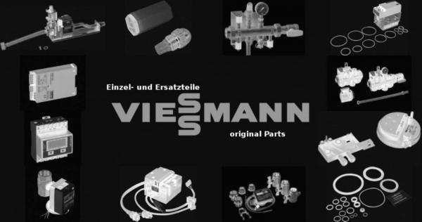 VIESSMANN 7812022 Isolierplatte