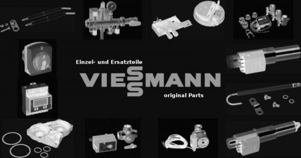 VIESSMANN 7818750 2-Wege-Ventil KVS 2,5