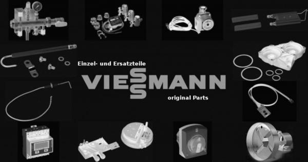 VIESSMANN 7830466 Grundhalter Vorlauf