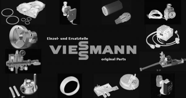 VIESSMANN 7078890 Wirbulator Paromat-Duplex TR019