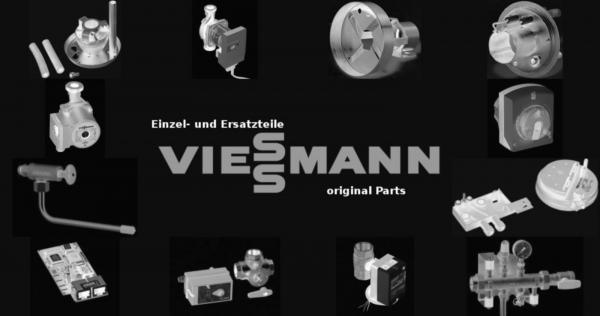VIESSMANN 7823143 Vorderblech unten VR2 15-33kW