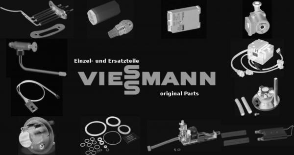VIESSMANN 7825202 Seitenblech