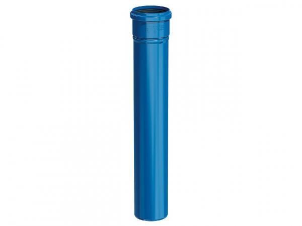 CondensBlue Rohrelement starr, 2000mm DN 60