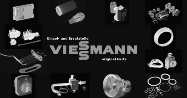 VIESSMANN 5337220 Mittelschiene