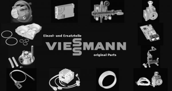 VIESSMANN 7078898 Kesseltür Paromat-Duplex TR-007 + 009