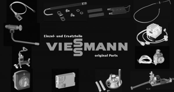 VIESSMANN 7250118 Zünd-/Überwachungsblock